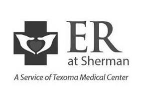 ER AT SHERMAN A SERVICE OF TEXOMA MEDICAL CENTER