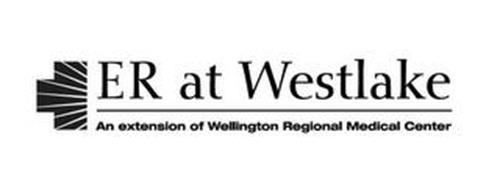 ER AT WESTLAKE AN EXTENSION OF WELLINGTON REGIONAL MEDICAL CENTER