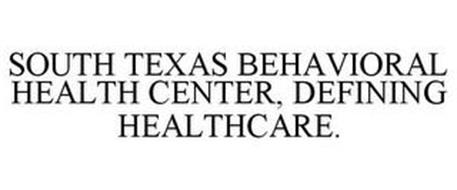 SOUTH TEXAS BEHAVIORAL HEALTH CENTER, DEFINING HEALTHCARE.