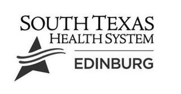 SOUTH TEXAS HEALTH SYSTEM EDINBURG