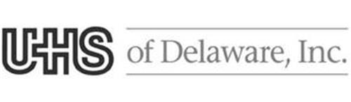 UHS OF DELAWARE, INC.