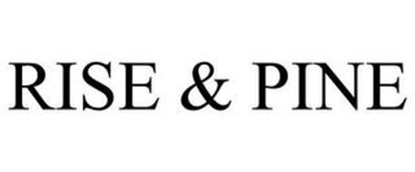 RISE & PINE