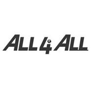 ALL 4 ALL
