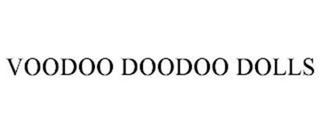 VOODOO DOODOO DOLLS