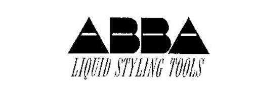 ABBA LIQUID STYLING TOOLS
