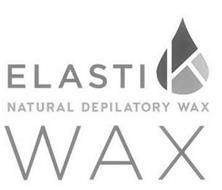 ELASTIK WAX NATURAL DEPILATORY WAX