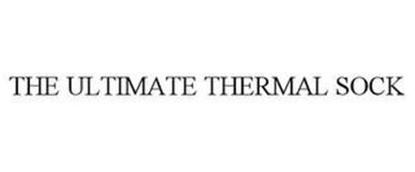 THE ULTIMATE THERMAL SOCK
