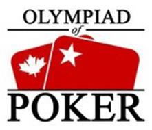 OLYMPIAD OF POKER
