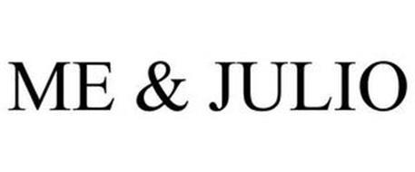 ME & JULIO