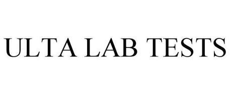 ULTA LAB TESTS