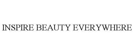 INSPIRE BEAUTY EVERYWHERE