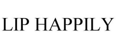 LIP HAPPILY