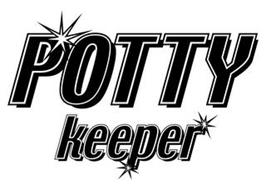 POTTY KEEPER