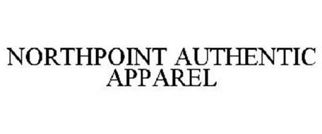 NORTHPOINT AUTHENTIC APPAREL