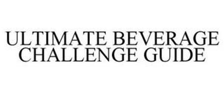 ULTIMATE BEVERAGE CHALLENGE GUIDE