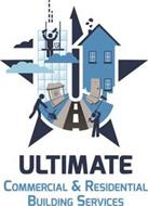 ULTIMATE COMMERCIAL & RESIDENTIAL BUILDING SERVICES