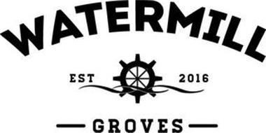 WATERMILL GROVES EST 2016