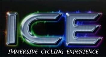 ICE IMMERSIVE CYCLING EXPERIENCE