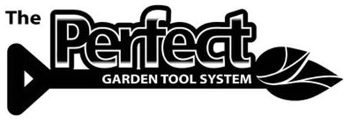 THE PERFECT GARDEN TOOL SYSTEM