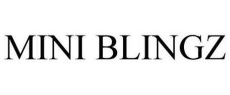 MINI BLINGZ