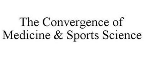 THE CONVERGENCE OF MEDICINE & SPORTS SCIENCE