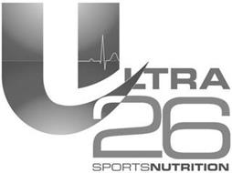 ULTRA 26 SPORTS NUTRITION