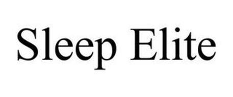 SLEEP ELITE