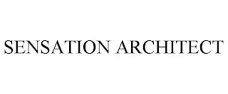 SENSATION ARCHITECT