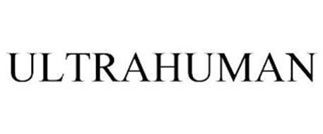 ULTRAHUMAN