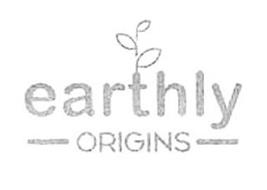 EARTHLY AND ORIGINS