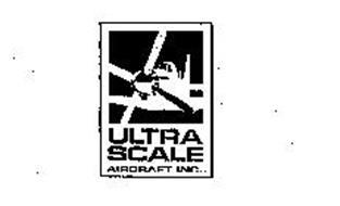 ULTRA SCALE AIRCRAFT INC.