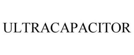 ULTRACAPACITOR