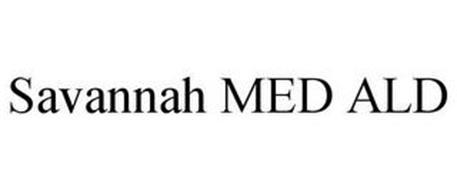 SAVANNAH MED ALD