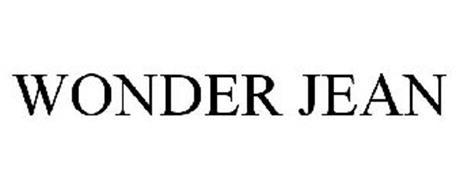 WONDER JEAN