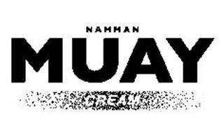 NAMMAN MUAY CREAM