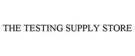 THE TESTING SUPPLY STORE
