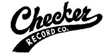 CHECKER RECORD CO.