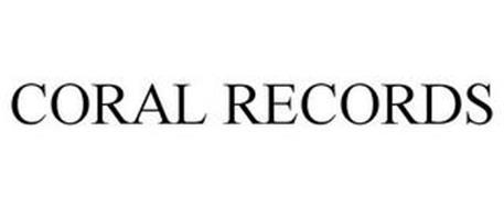 CORAL RECORDS
