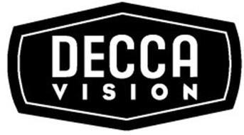 DECCA VISION
