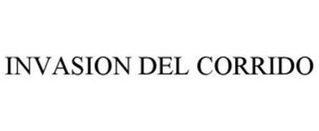 INVASION DEL CORRIDO