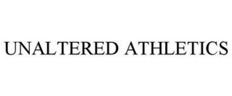 UNALTERED ATHLETICS