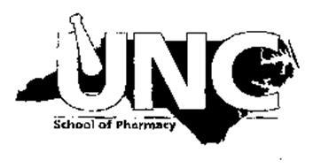 UNC SCHOOL OF PHARMACY