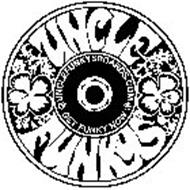 UNCLE FUNKYS GET FUNKY NOW UNCLEFUNKYBOARDS.COM