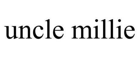 UNCLE MILLIE