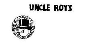 UNCLE ROY'S