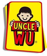 UNCLE WU