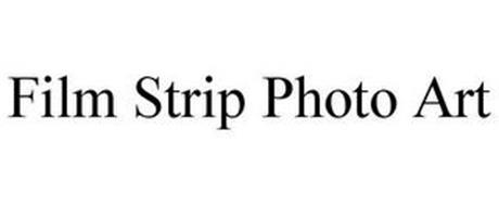 FILM STRIP PHOTO ART
