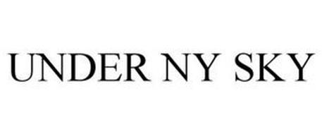 UNDER NY SKY