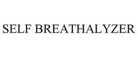 SELF BREATHALYZER