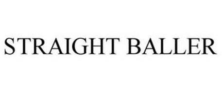 STRAIGHT BALLER